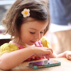 Child i -phone